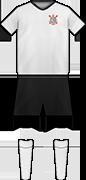 Camiseta S.C. CORINTHIANS
