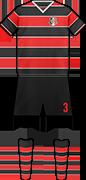 Camiseta SANTA CRUZ FUTEBOL CLUB