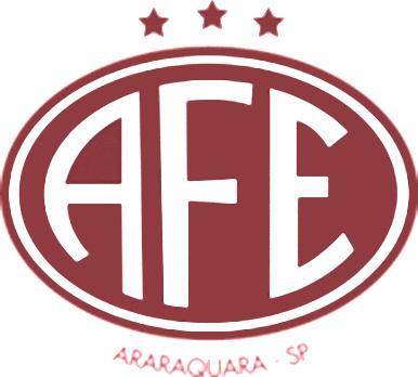Escudo de A. FERROVIARIA SPORTIVA (BRASIL)