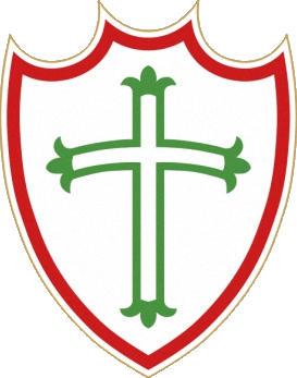 Escudo de A. PORTUGUESA DE DESPORTOS (BRASIL)