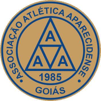 Escudo de A.A. APARECIDENSE (BRASIL)
