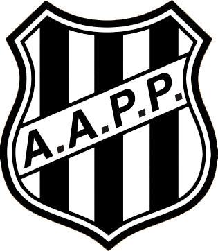 Escudo de A.A. PONTE PRETA (BRASIL)