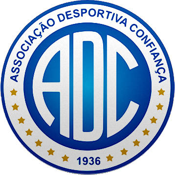 Escudo de A.D. CONFIANÇA (BRASIL)