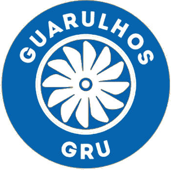 Escudo de A.D. GUARULHOS (BRASIL)