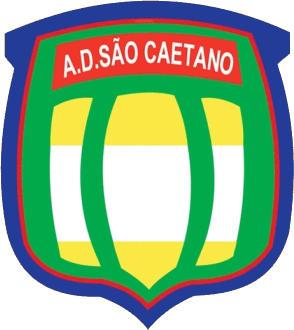 Escudo de A.D. SAO CAETANO (BRASIL)