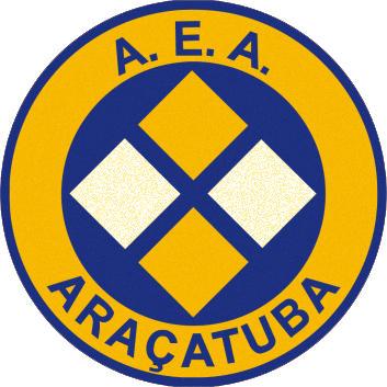 Escudo de A.E.A. ARAÇATUBA (BRASIL)