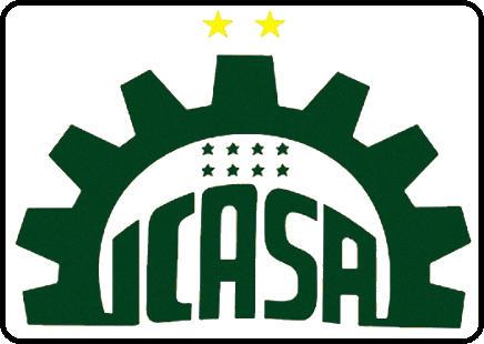 Escudo de A.R.D. ICASA (BRASIL)
