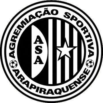 Escudo de A.S. ARAPIRAQUENSE (BRASIL)