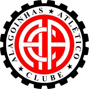 Escudo de ALAGOINHAS A.C. (BRASIL)