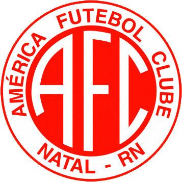 Escudo de AMÉRICA F.C. (BRASIL)