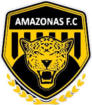 Escudo de AMAZONAS F.C. (BRASIL)