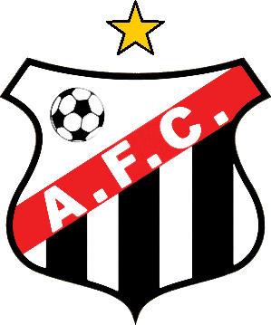 Escudo de ANÁPOLIS F.C. (BRASIL)