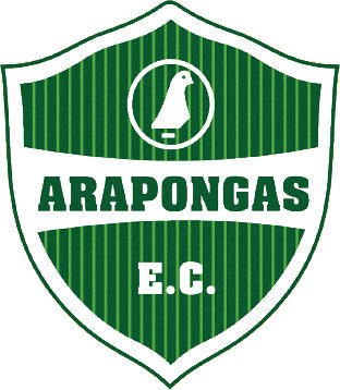 Escudo de ARAPONGAS E.C. (BRASIL)