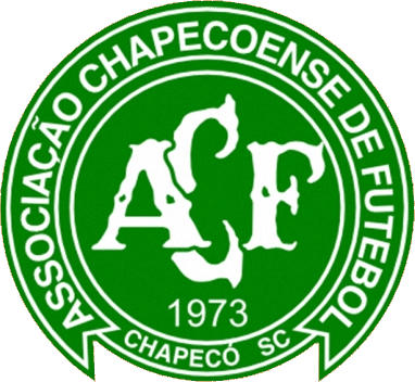 Escudo de ASSOCIAÇAO CHAPECOENSE F. (BRASIL)