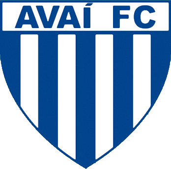 Escudo de AVAI F.C. (BRASIL)