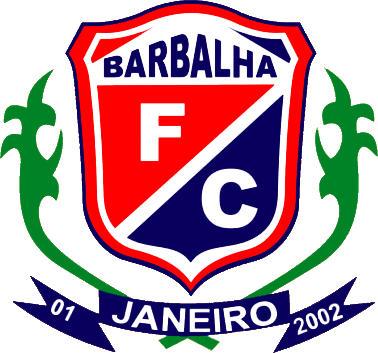 Escudo de BARBALHA FC (BRASIL)