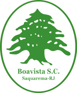 Escudo de BOAVISTA S.C. (BRASIL)