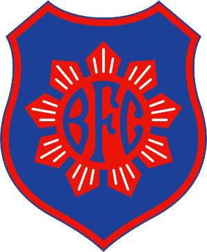Escudo de BONSUCESSO F.C. (BRASIL)