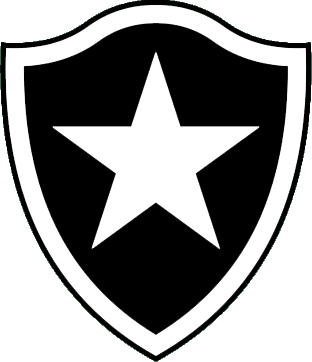 Escudo de BOTAFOGO F.C. (BRASIL)