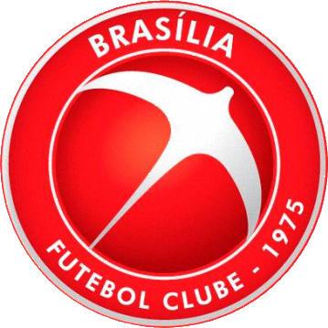 Escudo de BRASÍLIA F.C. (BRASIL)