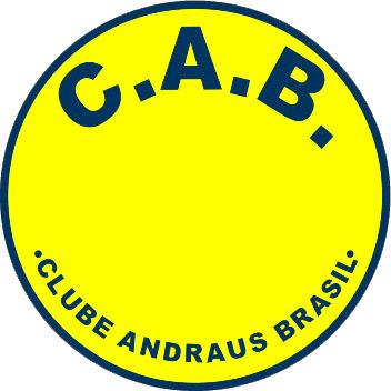Escudo de C. ANDRAUS BRASIL (BRASIL)