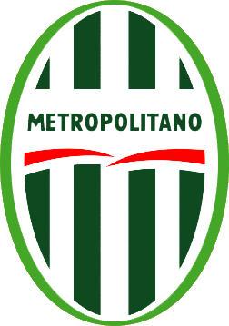 Escudo de C. ATLÉTICO METROPOLITANO (BRASIL)