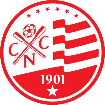 Escudo de C. NÁUTICO CAPIBARIBE (BRASIL)