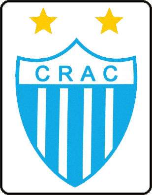 Escudo de C. RECREATIVO ATLÉTICO CATALANO (BRASIL)
