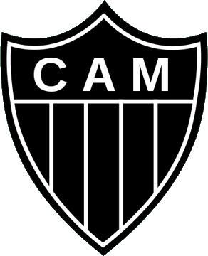 Escudo de C.A. MINEIRO (BRASIL)