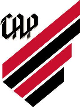 Escudo de C.A. PARANAENSE (BRASIL)