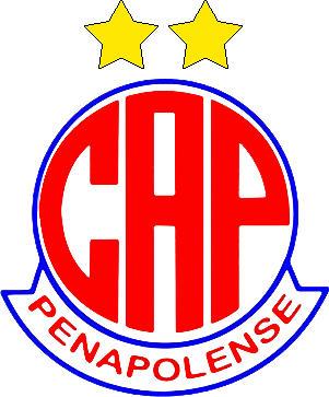 Escudo de C.A. PENAPOLENSE (BRASIL)