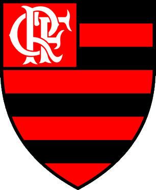 Escudo de C.R. FLAMENGO (BRASIL)