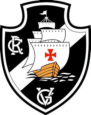 Escudo de C.R. VASCO DE GAMA (BRASIL)