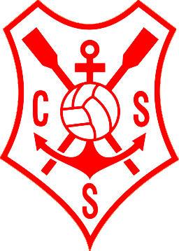 Escudo de C.S. SERGIPE (BRASIL)