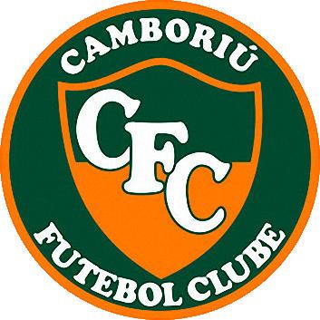 Escudo de CAMBORIÚ F.C. (BRASIL)