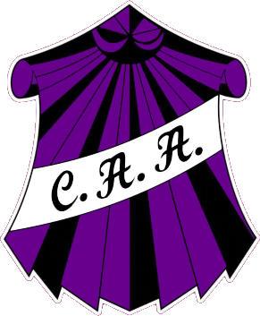 Escudo de CAMPOS A.A. (BRASIL)