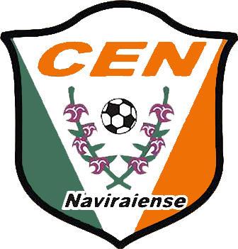 Escudo de CE NAVIRAIENSE (BRASIL)