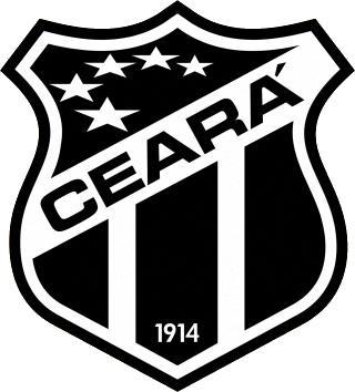 Escudo de CEARÁ S.C. (BRASIL)