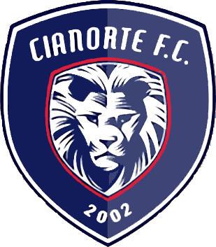 Escudo de CIANORTE F.C. (BRASIL)