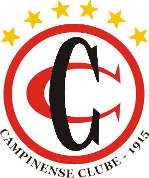 Escudo de CMAPINENSE CLUBE (BRASIL)