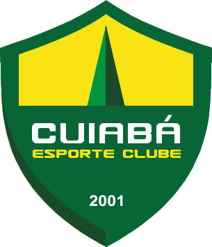 Escudo de CUIABÁ E.C. (BRASIL)