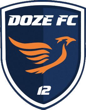 Escudo de DOZE FC (BRASIL)