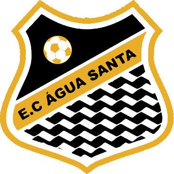 Escudo de E.C. ÁGUA SANTA (BRASIL)