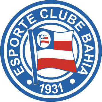 Escudo de E.C. BAHIA (BRASIL)