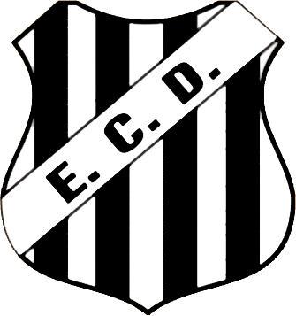 Escudo de E.C. DEMOCRATA (BRASIL)