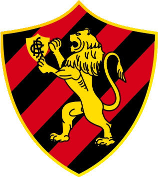 Escudo de E.C. DO RECIFE (BRASIL)