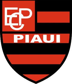 Escudo de E.C. FLAMENGO DE PIAUÍ (BRASIL)
