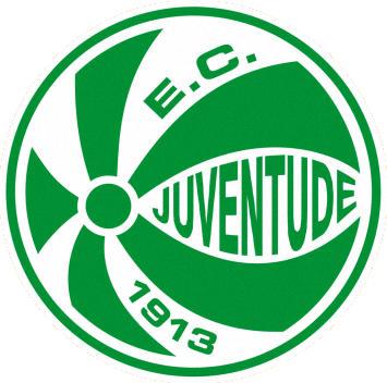Escudo de E.C. JUVENTUDE (BRASIL)