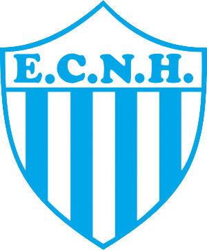 Escudo de E.C. NOVO HAMBURGO (BRASIL)