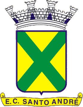 Escudo de E.C. SANTO ANDRÉ (BRASIL)